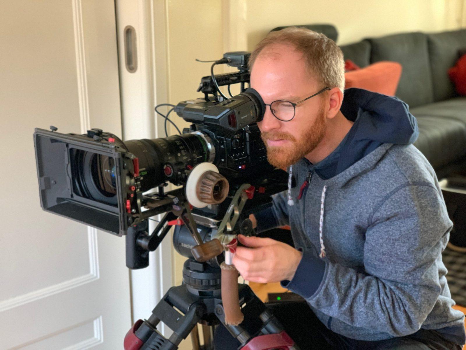 Cameraman: Friso B. Pankonin (December 2019)