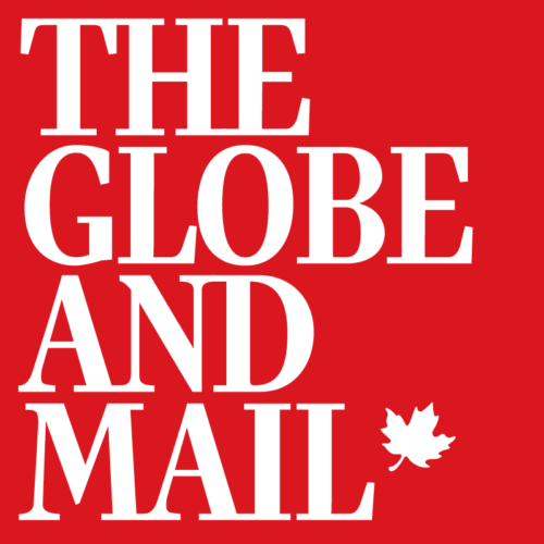 Globe and Mail (Canada) Features Project