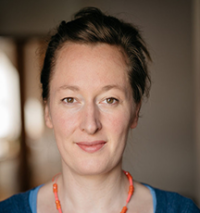 In the News: Barbara Yelin on HistoTALK (Germany)